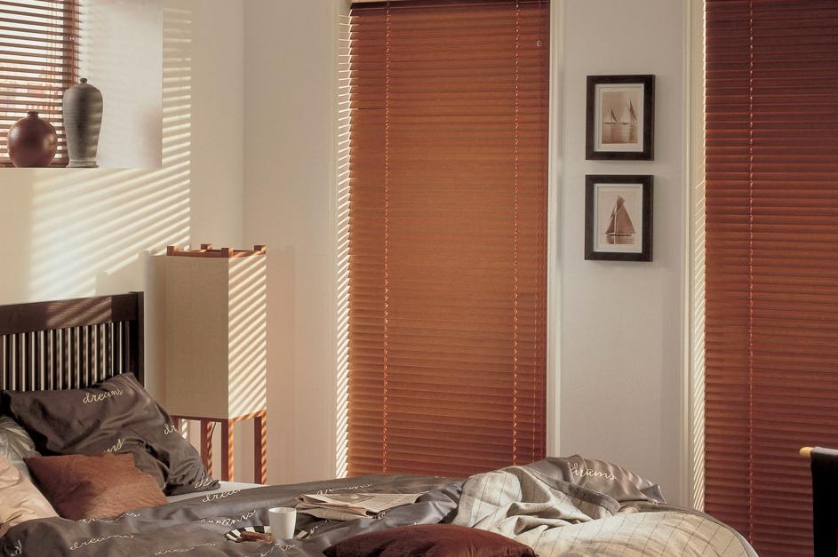 Cortinas de madera enrollables amazing belleza tilo de - Persianas enrollables de madera ...