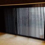 arteydeco, cortinas verticales