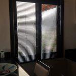 cortinas convencionales de aluminio